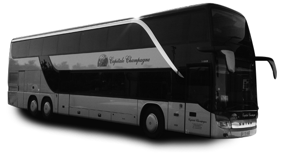 Setra (Mercedes) 78 places confort