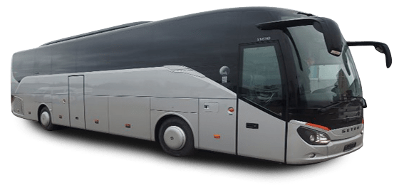 Setra (Mercedes) 51 places confort