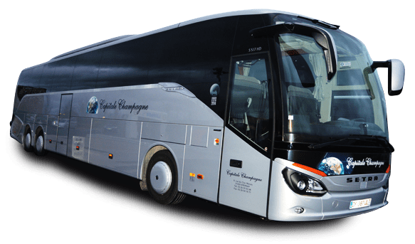 Setra (Mercedes) 63 places confort
